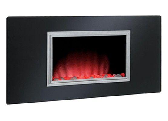 Classic Flame GORDON - elektrický krb závěsný