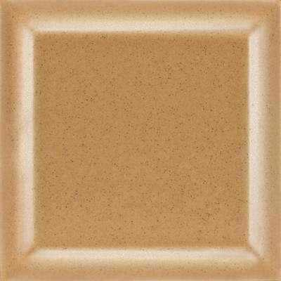 Romotop TALA 04 keramika, rádiusová dvířka - krbová kamna keramika Smetanový pigment