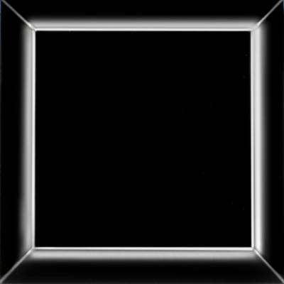 Romotop HARO - krbová kamna keramika Černá lesklá