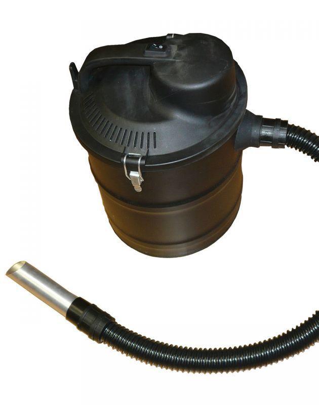 Lienbacher Krbový vysavač na popel s motorem 21.06.006.0