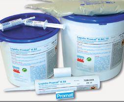 Lepidlo Promat K84 - kbelík 7,5 kg