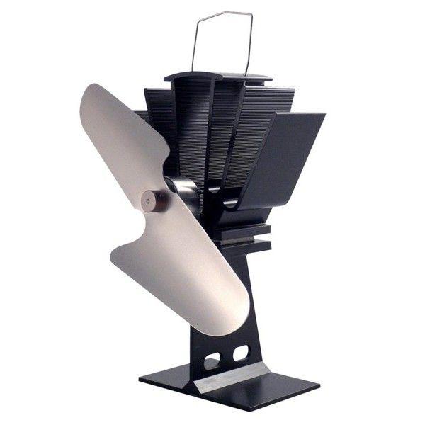 Kratki Ventilátor na kamna KF Energy 800