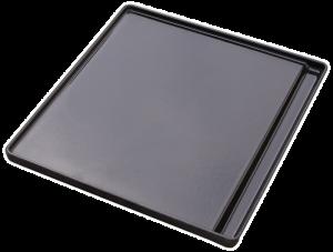 Grilovací deska - litinový tál velký