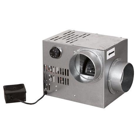Krbový ventilátor ATC 400