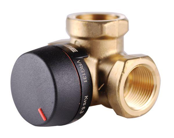 """Trojcestný smešovací ventil ESBE VRG 131 DN 20 - 3/4"""""""