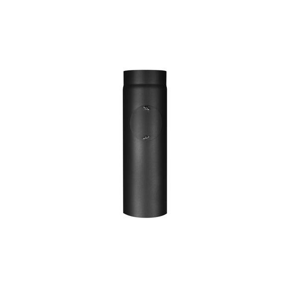Trubka 160mm/50cm/1,5mm s čistícím otvorem