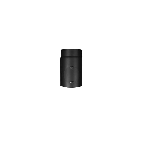Trubka 180mm/25cm/1,5mm s čistícím otvorem