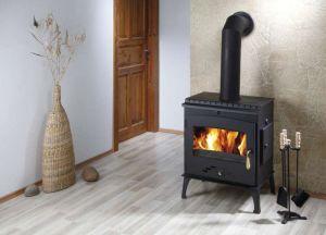 Haas+Sohn Arktic 12 s plotýnkou - kamna, ZDARMA DOPRAVA odborný prodejce levně!
