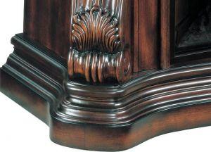 LEXINGTON - elektrický krb s ostěním Classic Flame odborný prodejce levně!