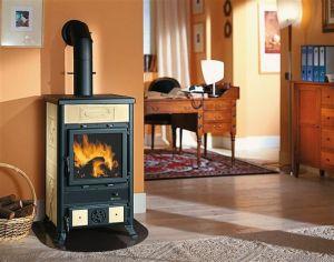 Nordica Rosella R1 - kamna krbová odborný prodejce levně!