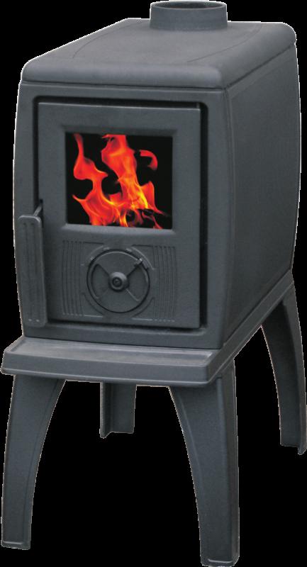 Plamen TRENK - litinová kamna krbová odborný prodejce levně!