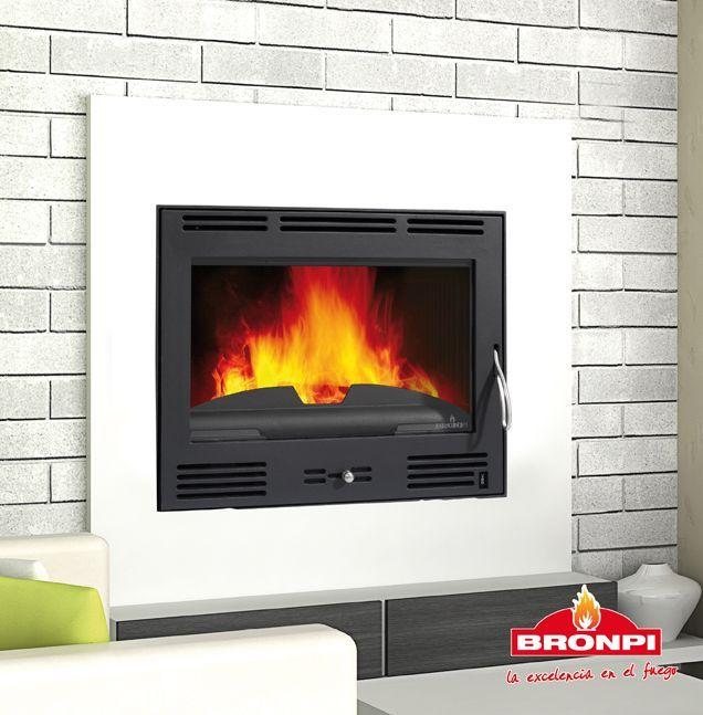 Bronpi CANADA - krbová vložka s ventilátory odborný prodejce levně!