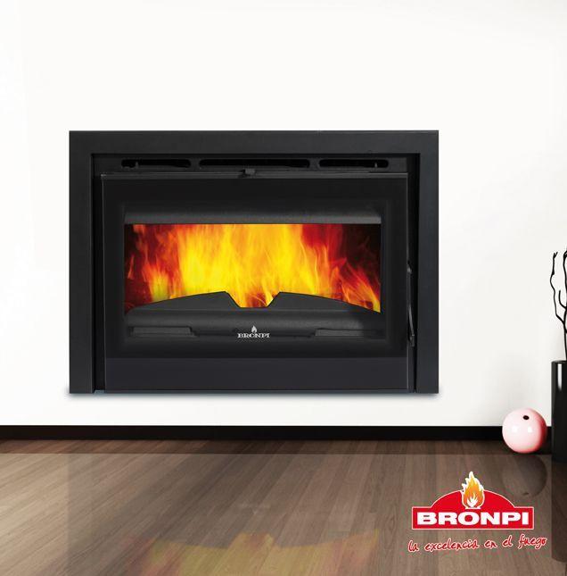 Bronpi CANADA Vision - krbová vložka s ventilátory odborný prodejce levně!
