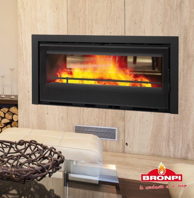 Bronpi KENIA 110 D Vision - krbová vložka průhledová odborný prodejce levně!