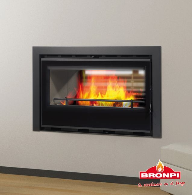 Bronpi KENIA 90 D Vision - krbová vložka průhledová odborný prodejce levně!