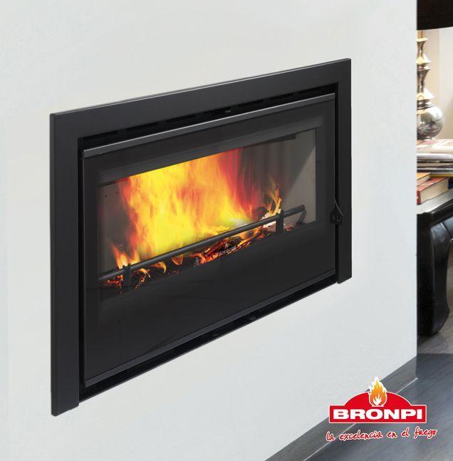 Bronpi KENIA 90 Vision - krbová vložka odborný prodejce levně!