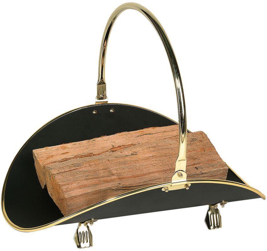Koš na dřevo 21.02.033.2 Lienbacher odborný prodejce levně!