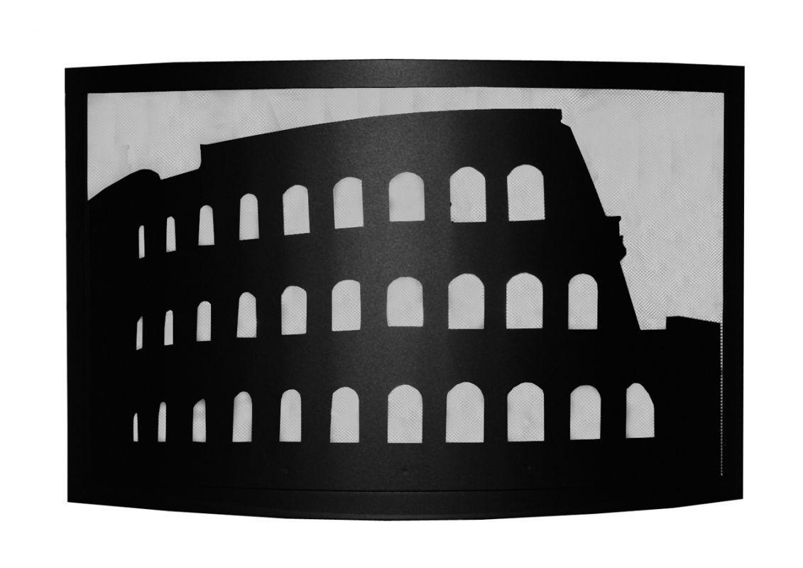 Krbový paravan motiv Koloseum Lienbacher odborný prodejce levně!