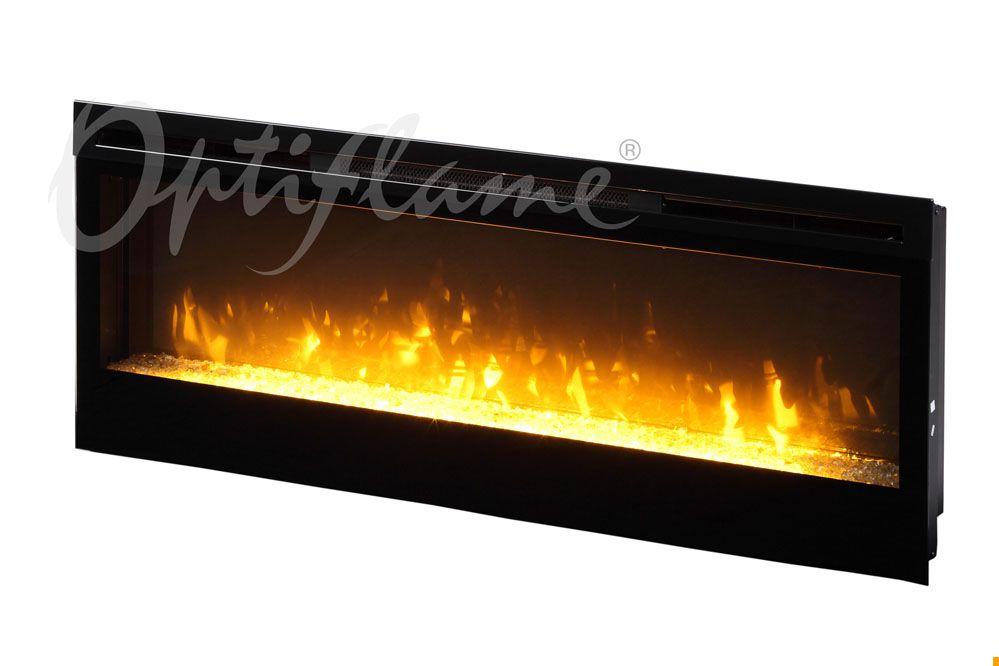 Dimplex SYNERGY LED - elektrický krb na zeď odborný prodejce levně!