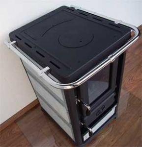 MBS OLYMP kamna černá 12 kW - krbová kamna, DOPRAVA ZDARMA Kratki odborný prodejce levně!