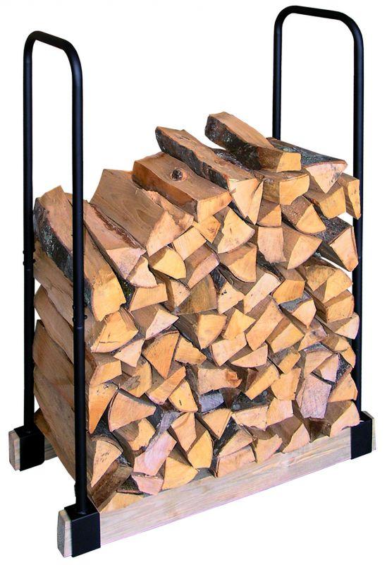 Úložný prostor na dřevo - dřevník 21.00.228.2 Lienbacher odborný prodejce levně!