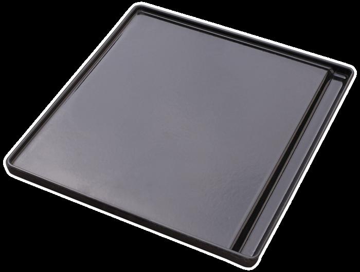 Grilovací deska - litinový tál menší Plamen odborný prodejce levně!