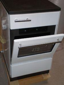 Plamen CALOREX 60 bílý - kamna na vaření a pečení odborný prodejce levně!
