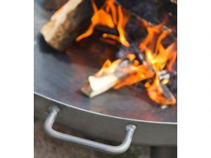 Cook King Ohniště Bali 100 cm Cookking odborný prodejce levně!