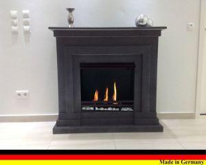 Berlin Premium Granit tmavý - bio krb s ostěním