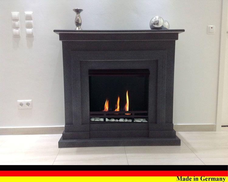 Berlin Premium Granit tmavý - bio krb s ostěním DF odborný prodejce levně!