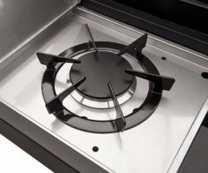 Cadac plynový gril STRATOS 3+1 černý odborný prodejce levně!