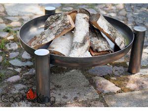 Cook King Ohniště Palma 60 cm Cookking odborný prodejce levně!