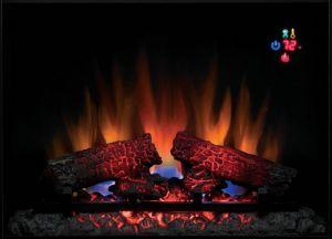 Kemi bílý rohový - elektrický rohový krb s ostěním Classic Flame odborný prodejce levně!