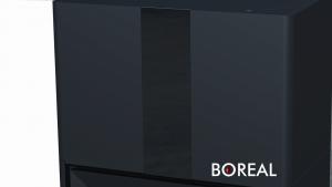 Boreal CH1000 - kamna krbová odborný prodejce levně!