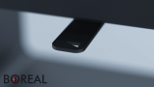 Boreal I90EDS - krbová vložka rohová pravá odborný prodejce levně!