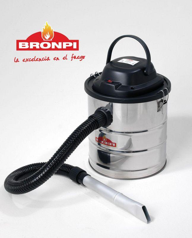 Krbový vysavač na popel s motorem Bronpi odborný prodejce levně!