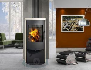 Romotop ALPERA E01 keramika - krbová kamna odborný prodejce levně!