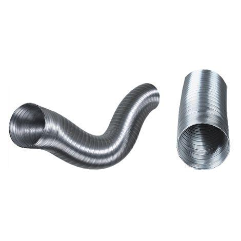 Hliníkové potrubí 125mm/3bm odborný prodejce levně!