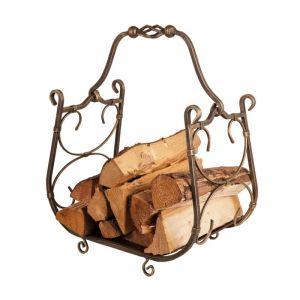 Koš na dřevo CEPELIN odborný prodejce levně!