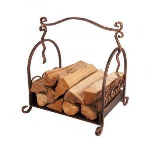 Koš na dřevo CERBER odborný prodejce levně!