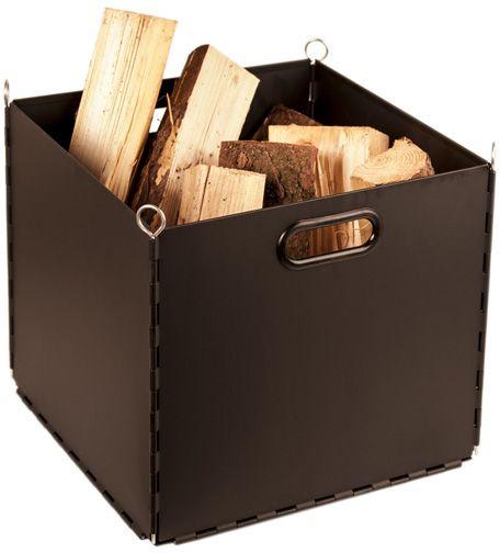 Koš na dřevo HSF 01 39030710 odborný prodejce levně!