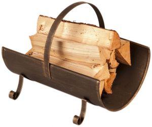 Koš na dřevo MATEO odborný prodejce levně!