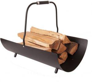 Koš na dřevo MOON odborný prodejce levně!