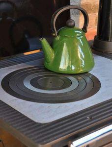 ILARIA 703 T keramika - sporák s výměníkem LINCAR odborný prodejce levně!