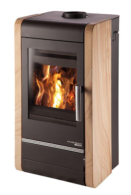 Haas+Sohn AVESTA černá, woodstone prestige odborný prodejce levně!