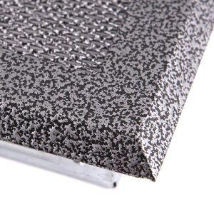Krbová mřížka 16x16cm staré stříbro odborný prodejce levně!