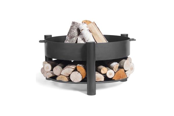 COOK KING Montana 60 cm - ohniště přenosné Cookking odborný prodejce levně!