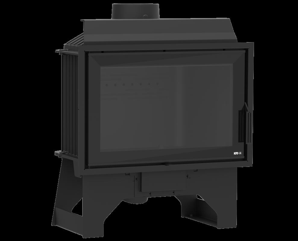 KFD ECO iLux 90 - krbová vložka KF Design odborný prodejce levně!