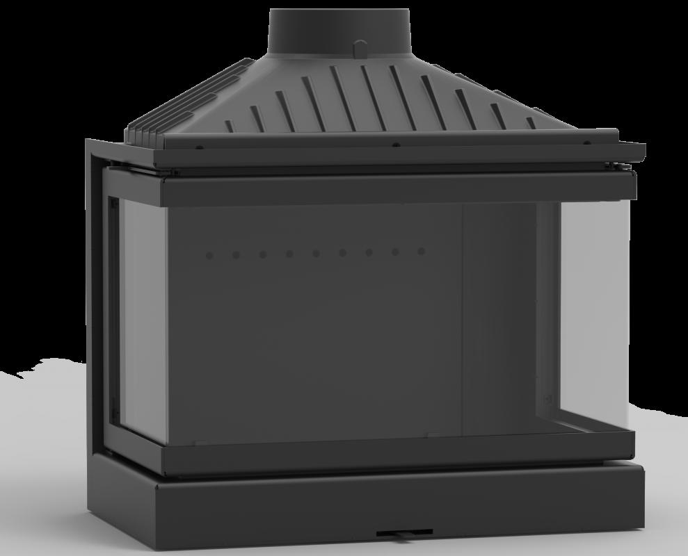 KFD ECO Max 7 3F - krbová vložka trojstranná KF Design odborný prodejce levně!
