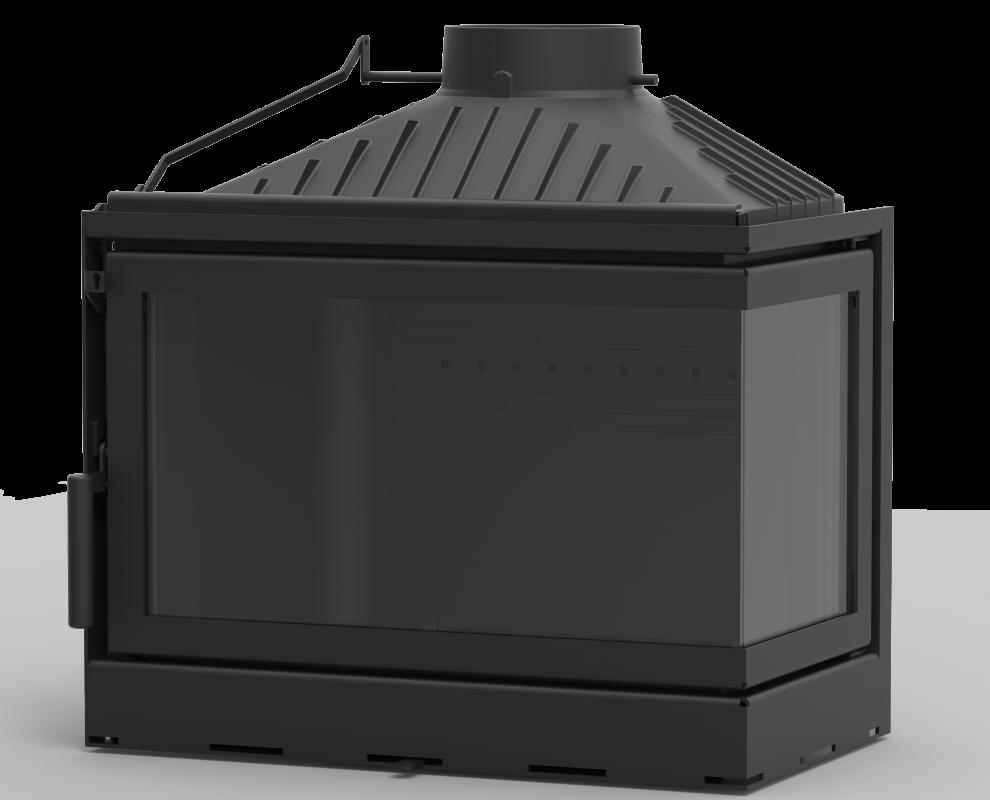 KFD ECO Max 7 RD - krbová vložka rohová pravá KF Design odborný prodejce levně!
